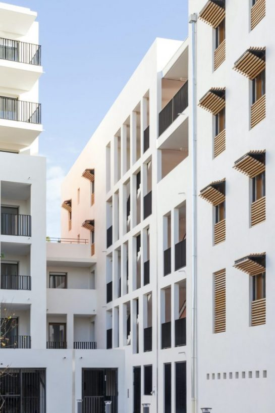 architecte Antibes